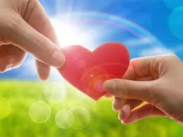 Image result for gift of the heart